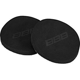 BBB AeoBase BHB-52/58 Armpads, black